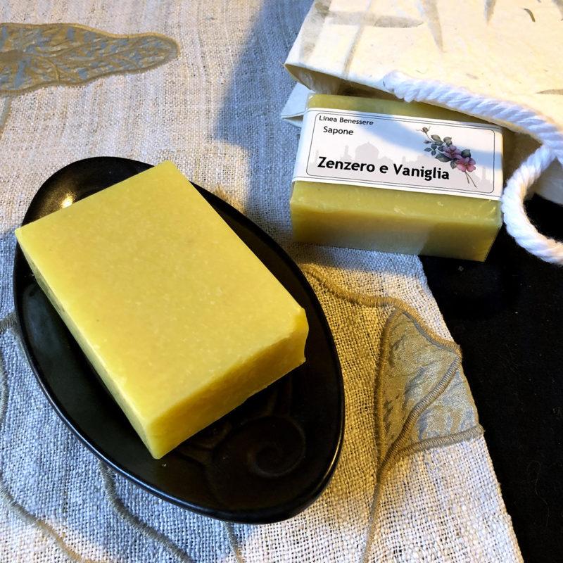 Soap e portasapone